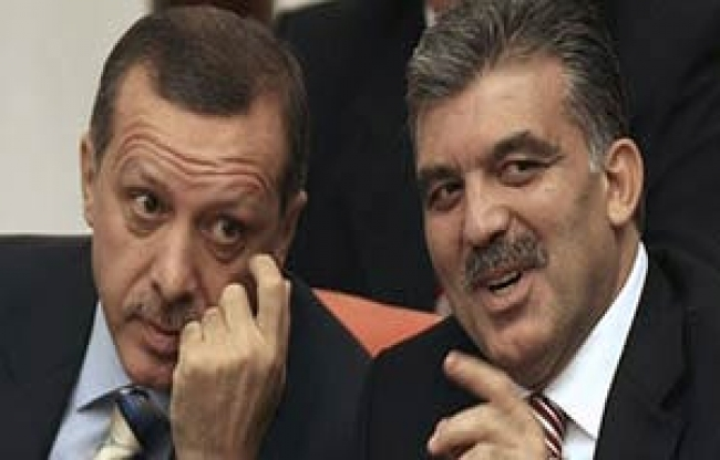 The Diverging Paths of Abdullah Gül and Tayyip Erdogan