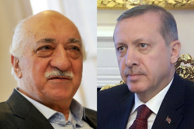 Narrative Veils: Erdogan, the AKP and the Gulenist Arrests