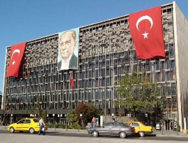 "Turkey Sees Itself as the Target of American ""Imperial Designs"""