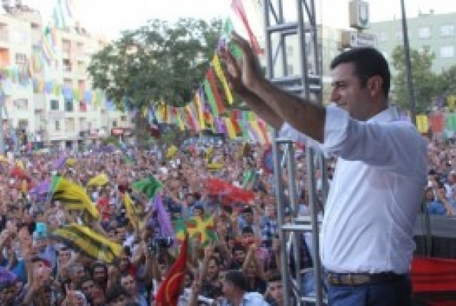 The HDP's Election Gambit and Turkey's Tolling Alarm Bells