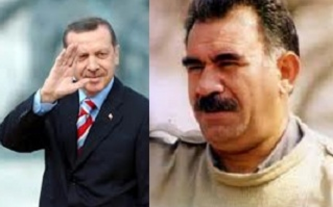 The AKP's New Dialogue with Öcalan: A Process but Which Process?