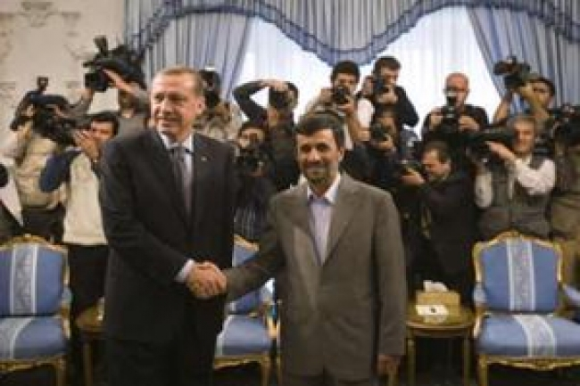 Turkey and Tehran: A Cold Peace