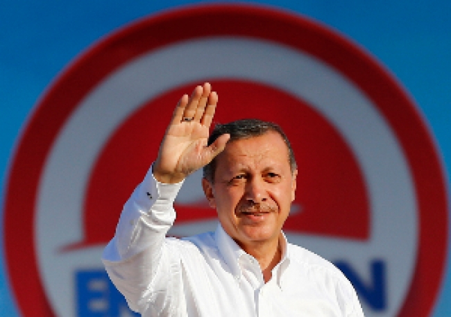 Turkey's Presidential Election: The Clouds on Erdogan's Horizon
