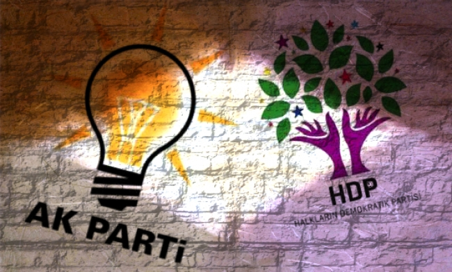 Creeping Shadows: The Repercussions of the AKP's Aggressive Policy towards the HDP