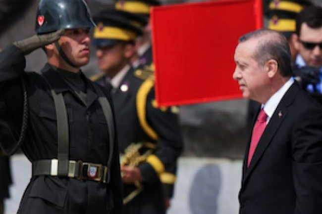 "Turkey's Future: If not a ""Big Finland,"" Maybe a ""Small China?"""