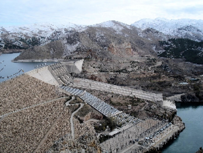Turkey's Water Policies Worry Downstream Neighbors