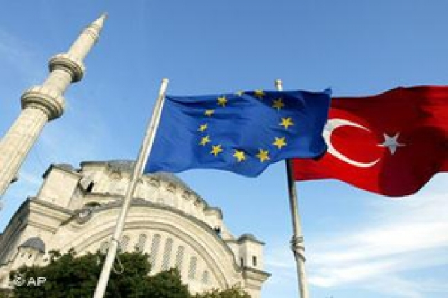 Turkey-EU Relations Heat Up