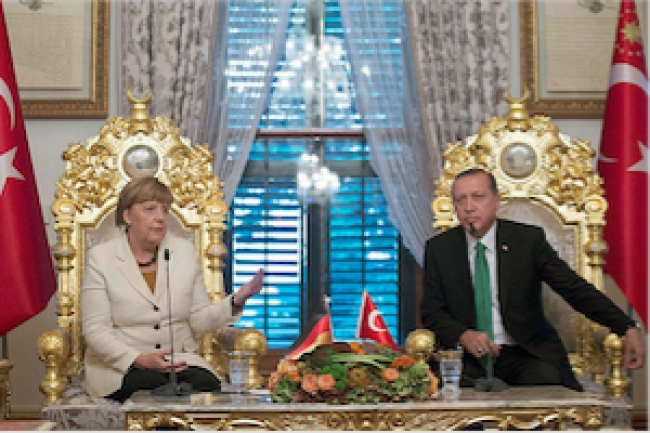 Turkey the Sentinel -- With a License for Authoritarian Rule