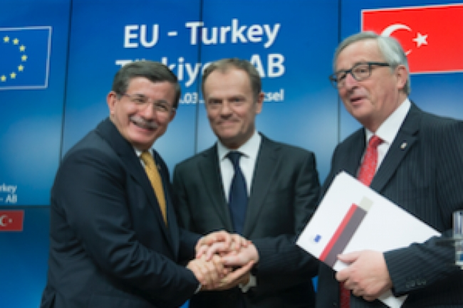 EU-Turkey Readmission Deal: How All Sides Have Lost