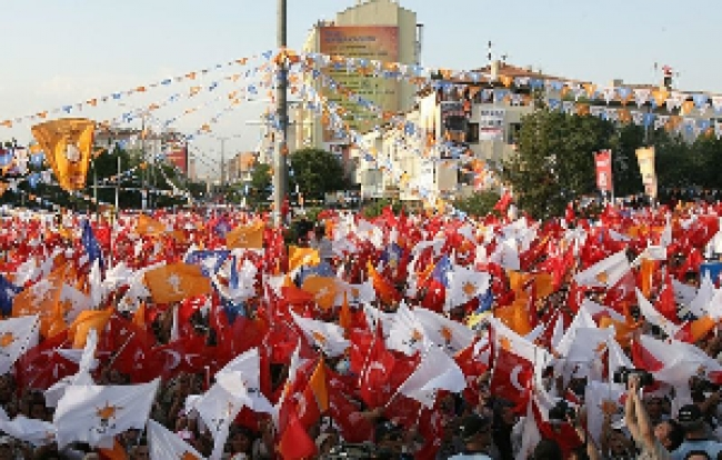 The Repercussions of the AKP's Local Election Victory