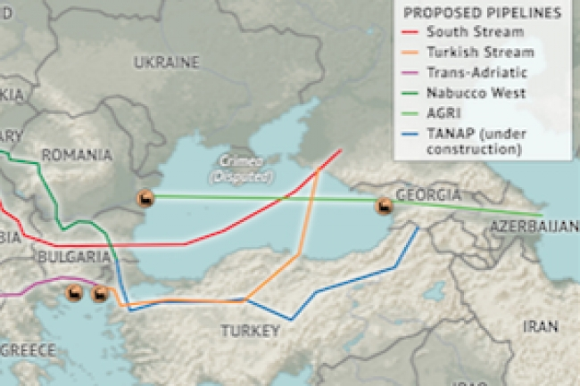 Do Russian-Turkish Energy Relations Have a Future?