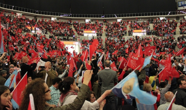Walking for Justice: The Path Forward for Turkey's Opposition